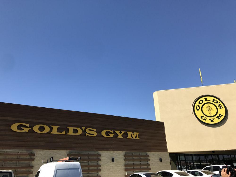 Gold's Gym Anaheim