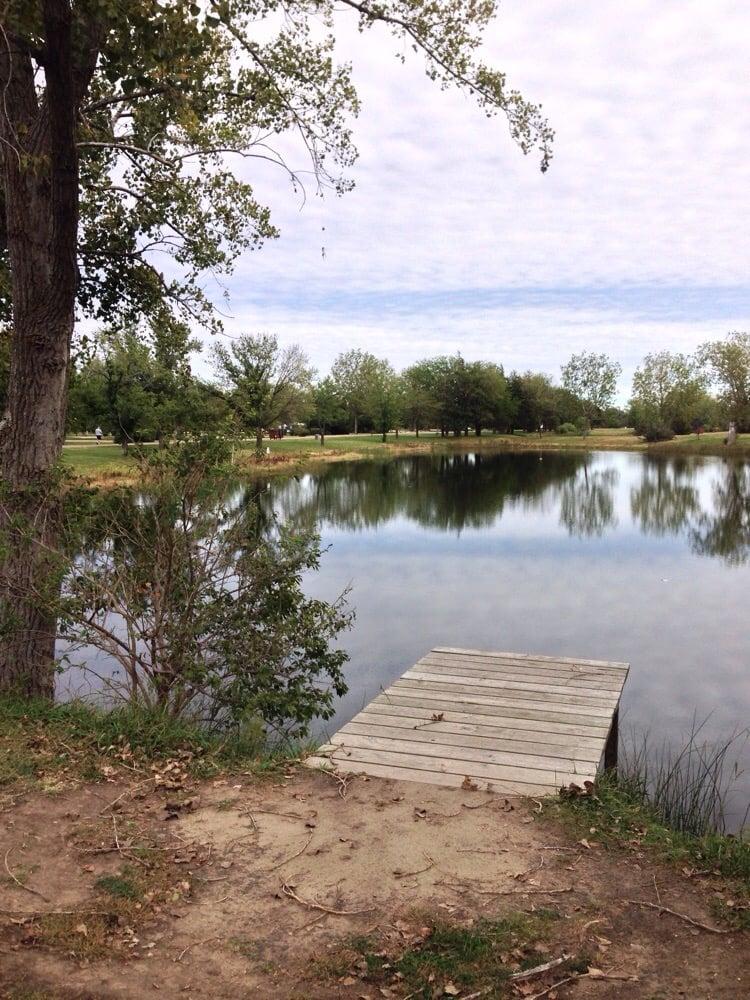 Windmill State Recreation Area: 2625 Lowell Rd, Gibbon, NE
