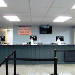 Photo Of Parkville License Office