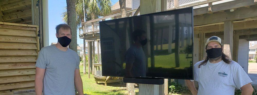 Audio Visual Consultations: 1308 Chisholm Trl, Round Rock, TX