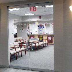 Nuclear Medicine - Radiologists - 2 Ohio Drive, 2 ProHEALTH