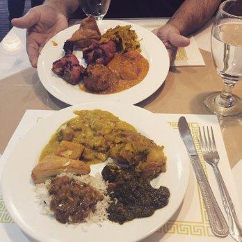 Best Indian Restaurant Bakersfield