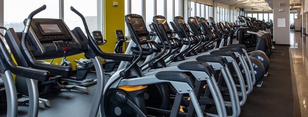 The Fitness Equation: 44693 Brimfield Dr, Ashburn, VA