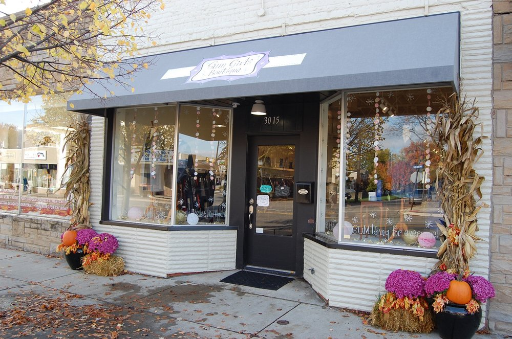 Sum Girls Boutique: 3015 Twelve Mile Rd, Berkley, MI