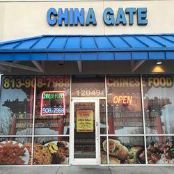 Chinese Restaurant New Tampa Fl