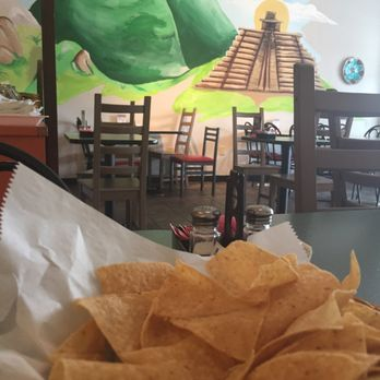 Photo Of Old Town Mexican Restaurant Wichita Ks United States