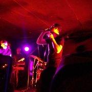Joseph Pdx Band Photo Of Mercury Lounge New York Ny United States