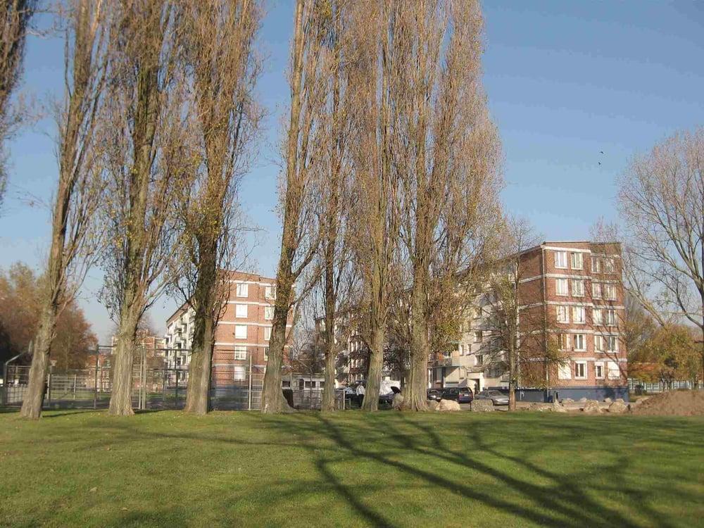 Quartier des Bois Blancs Hiking Rue Chaplin, Bois Blancs, Lille, France Yelp # Quartier Bois Blanc Lille