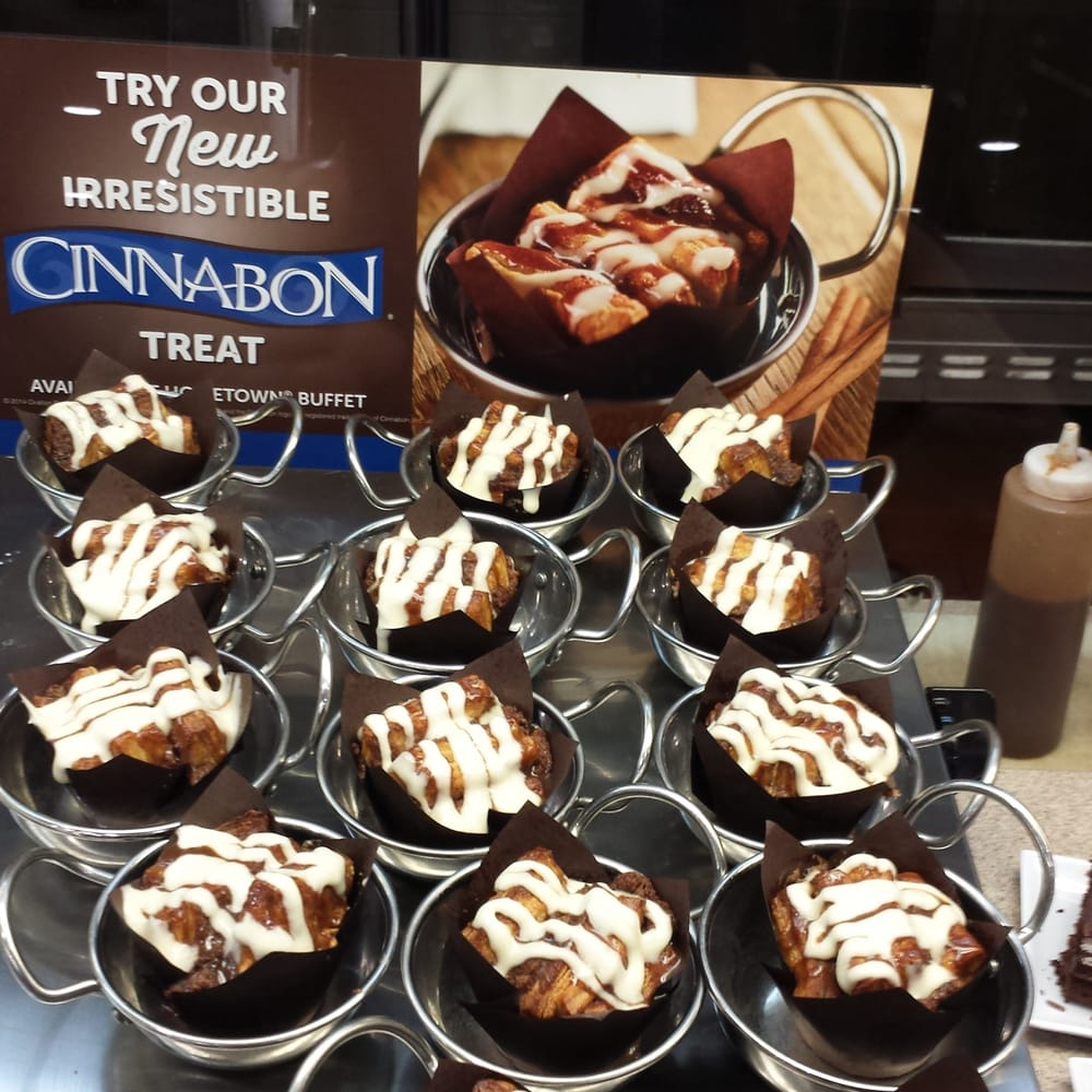 These Are Some Tasty New Cinnabons Very Good You Can Make Them Alamode What Ice Cream Hot And