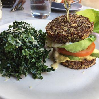 True Food Kitchen Burger true food kitchen - 1265 photos & 631 reviews - vegetarian - 168 w