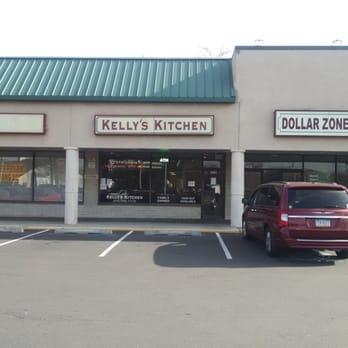 Kelly S Kitchen Bensalem