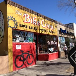 52ed6afe808 The Bike Coop - 29 Photos   25 Reviews - Bikes - 120 Yale Blvd SE ...