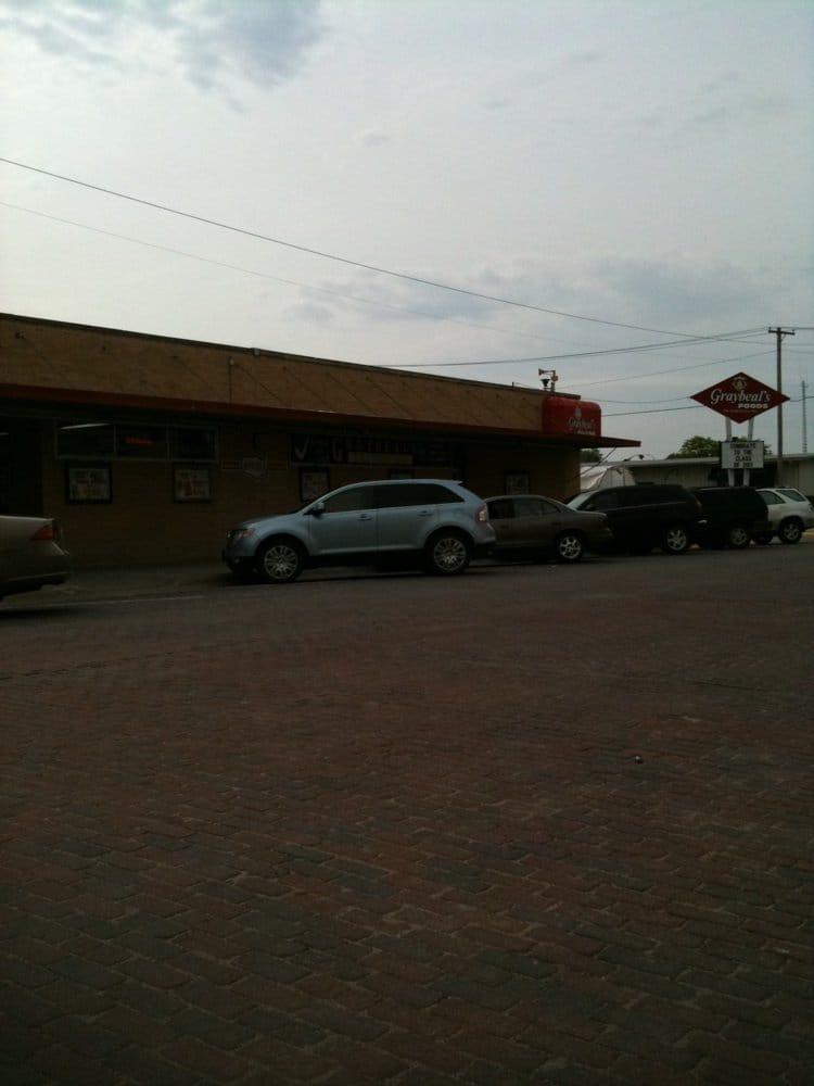 Graybeal Foods: 338 S Main St, West Point, NE