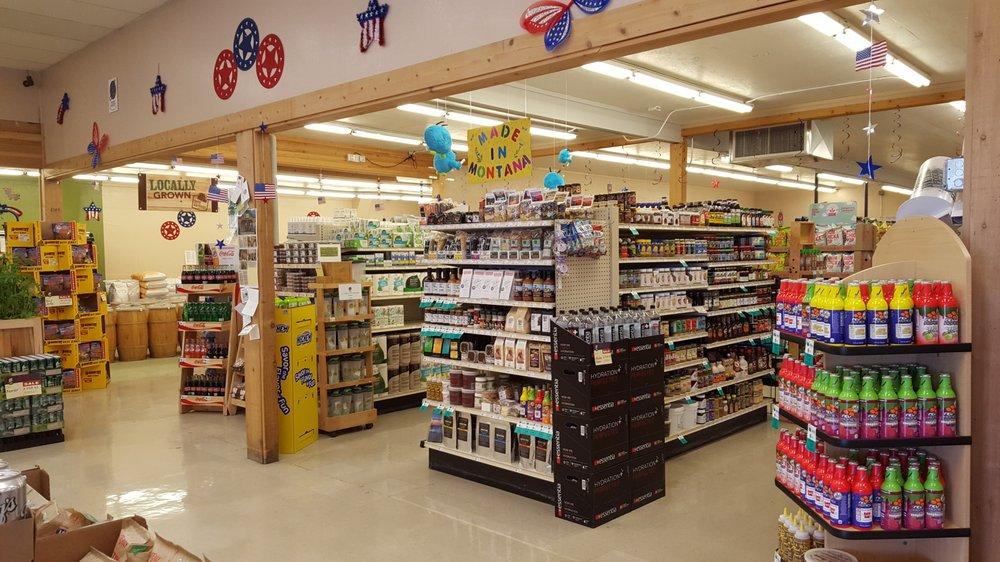 2 J's Fresh Market: 105 Smelter Ave NE, Great Falls, MT