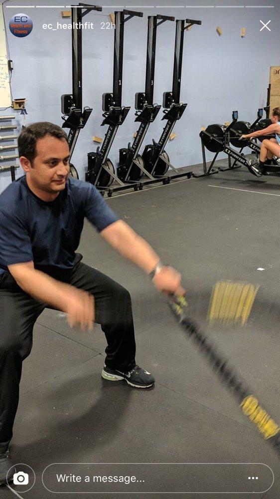 Ellicott City Health and Fitness