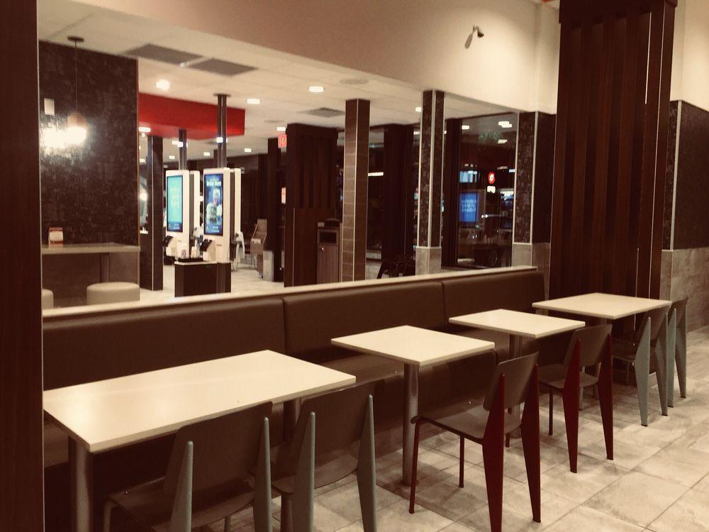 McDonald's: 620 S Black River St, Sparta, WI