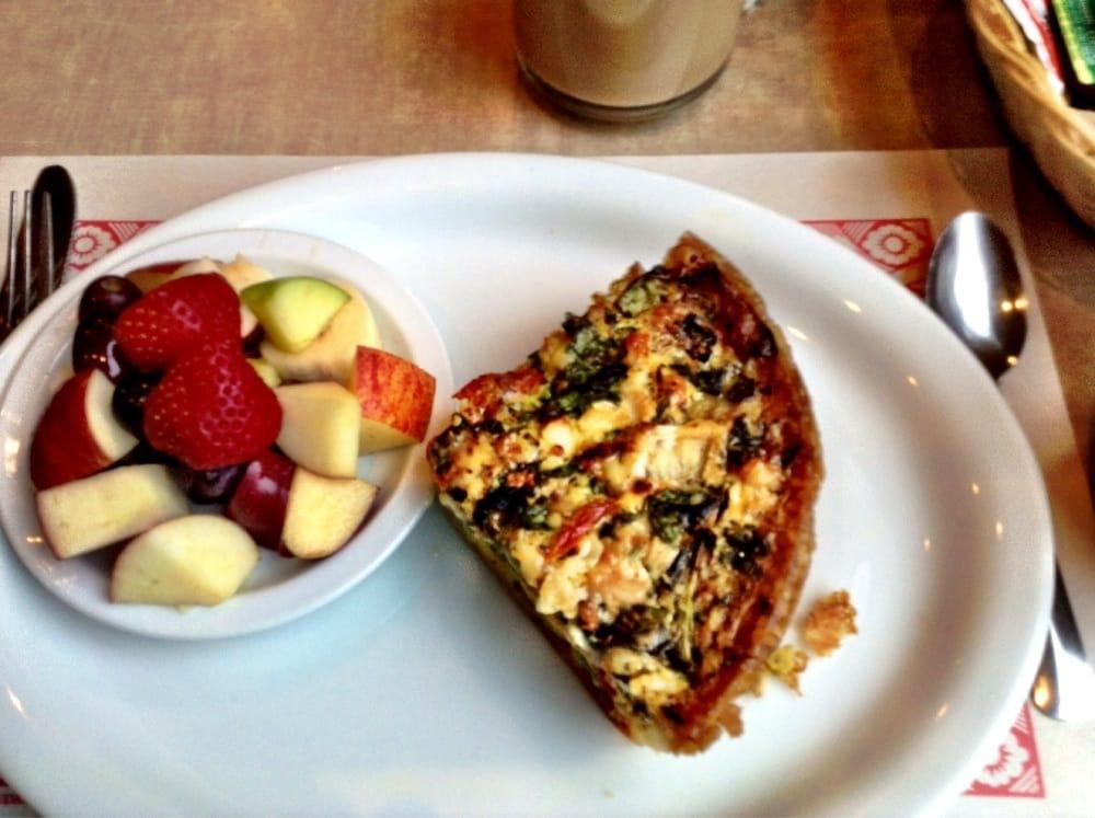 Breakfast Restaurants Near Me Montreal