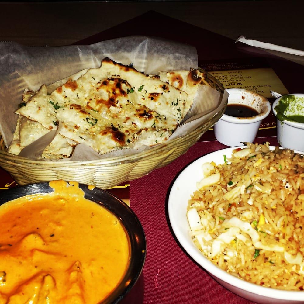 Taz Indian Food