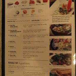 Photos For Pho Kitchen Menu Yelp