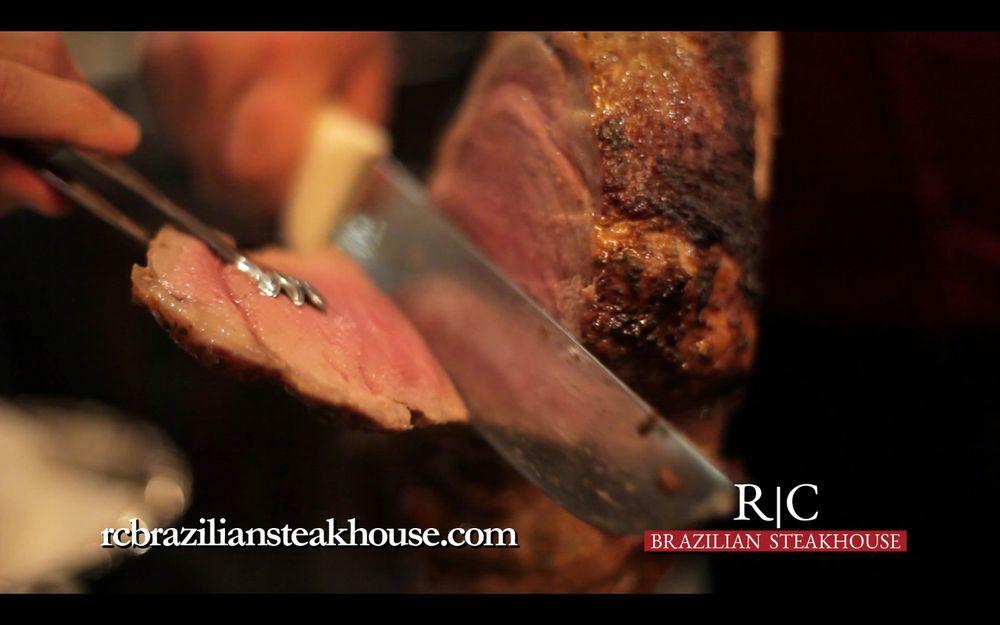 RC Brazilian Steakhouse: 320 W Kimberly Rd, Davenport, IA
