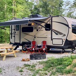 Happy Camper RV Park - 16 Photos - RV Parks - 332 S Hart Rd