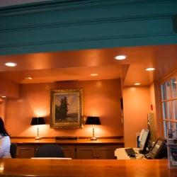 Photo Of Sherwood Inn Hotel Skaneateles Ny United States Front Desk