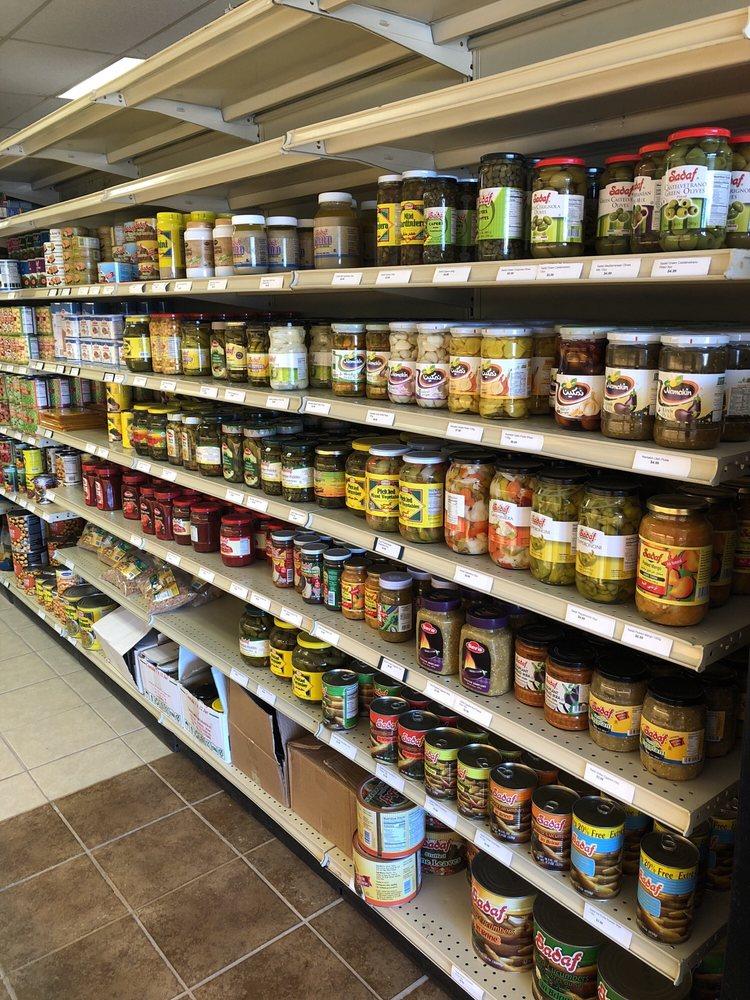 Adam's International Market Indian Grocery