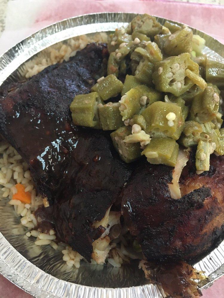 Kassims Bakery And Restaurant Jamaica Ny