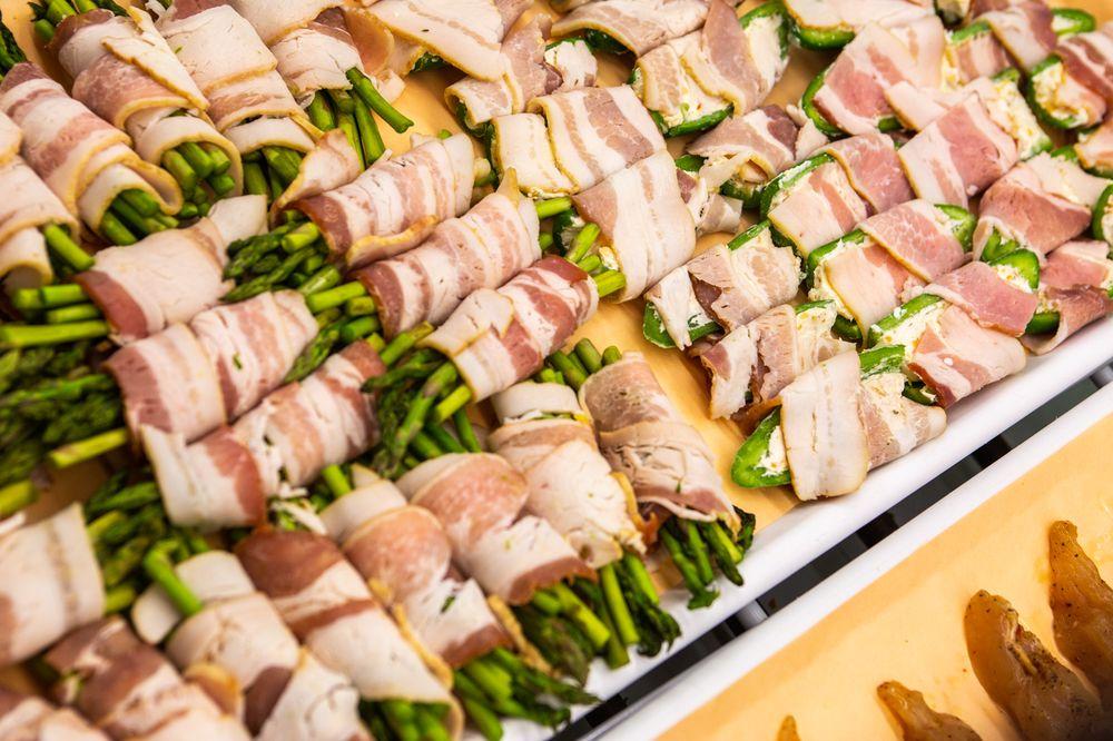 Cutting Edge Meat Market: 5312 Sheridan Lake Rd, Rapid City, SD