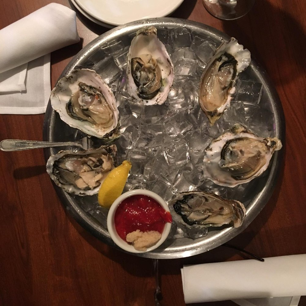 Medford Seafood Restaurant Gift Cards - Oregon | Giftly