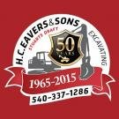 H.C. Eavers & Sons Excavating: 17 Romaine Ln, Stuarts Draft, VA