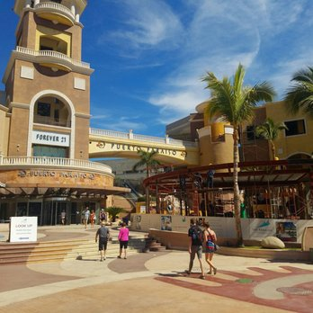 Puerto Paraso 66 Photos 18 Reviews Shopping Centers Av