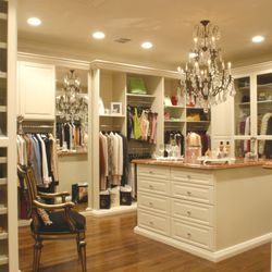 Lovely Photo Of Closets By Design   Chicago, IL, United States