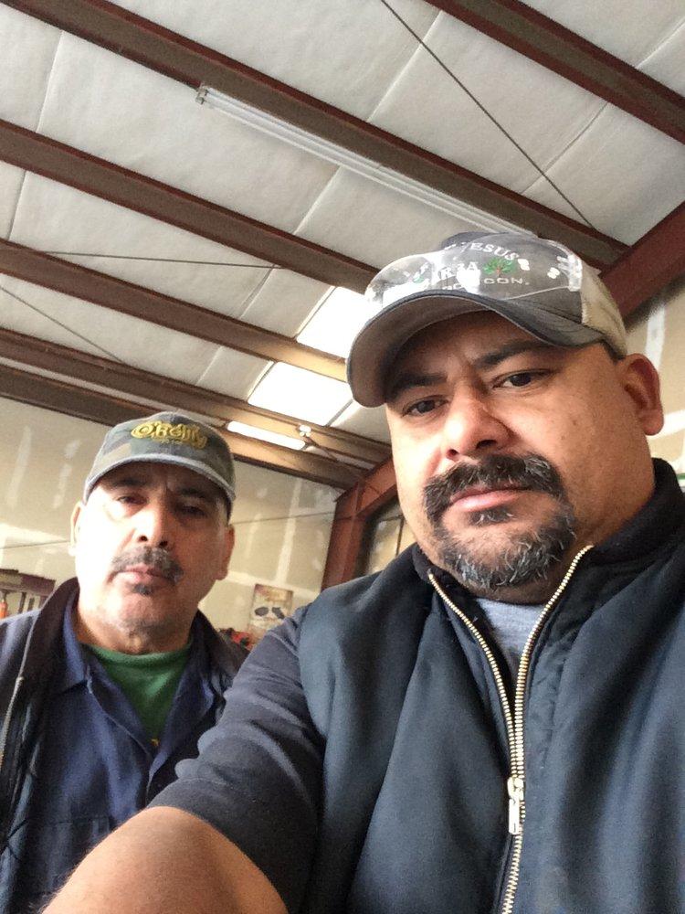 Kerman Radiator & Auto Repair: 631 S Madera Ave, Kerman, CA