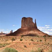 Monument Valley Navajo Tribal Park 733 Photos 133 Avis Parcs