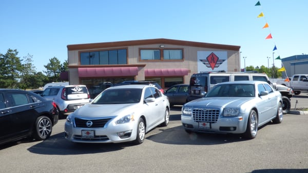Used Car Dealers In Richland Wa