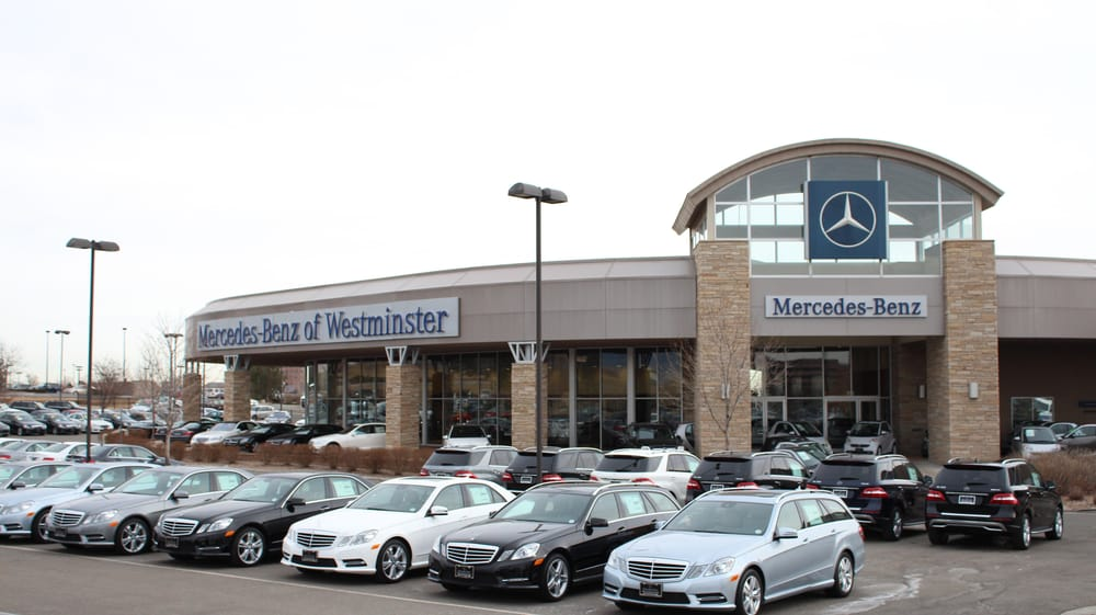 Superb Mercedes Benz Of Westminster   24 Photos U0026 75 Reviews   Car Dealers   10391  Westminster Blvd, Westminster, CO   Phone Number   Yelp