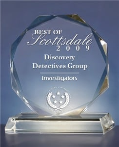 Discovery Detective Group: 15230 N 75th St, Scottsdale, AZ