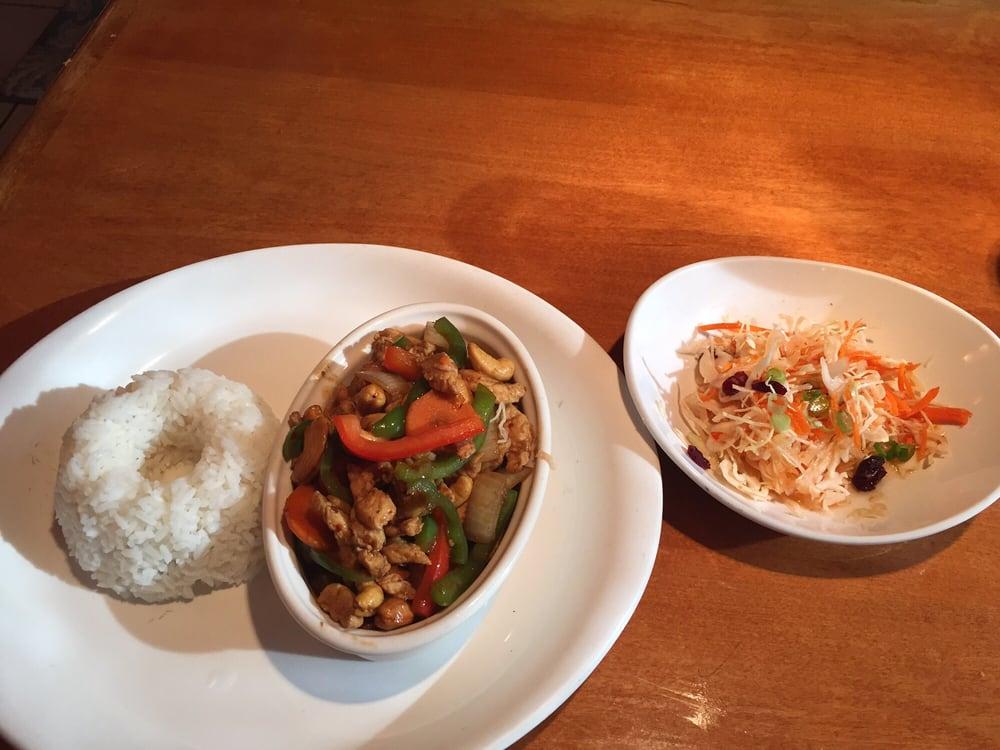 Thai Pepper: 631 N 114th St, Omaha, NE