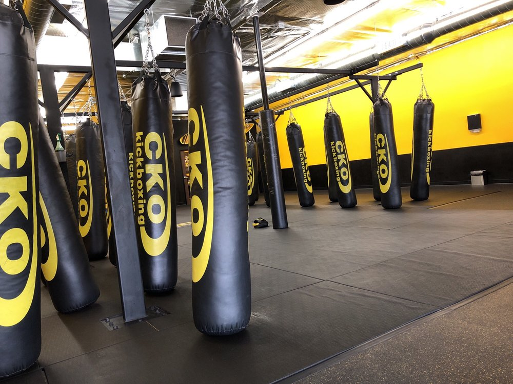 Cko Kickboxing Huntington Beach 22 Photos 19 Reviews 16561 Bolsa Chica Ca Phone Number Last Updated December 18