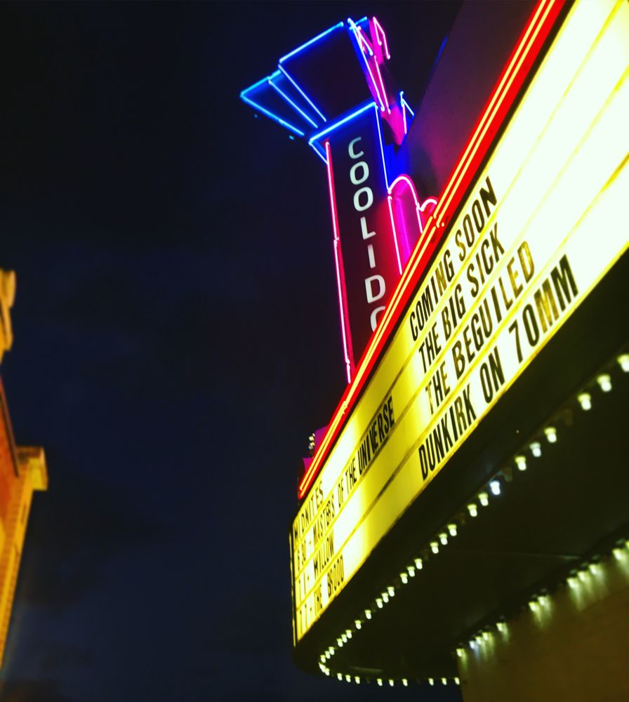 Coolidge Corner Theatre: 290 Harvard St, Brookline, MA