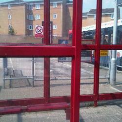 Bus Station Train Stations Station Road Aldershot Hampshire Yelp