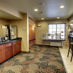 Photo Of Cobblestone Inn Suites Bottineau Nd United States