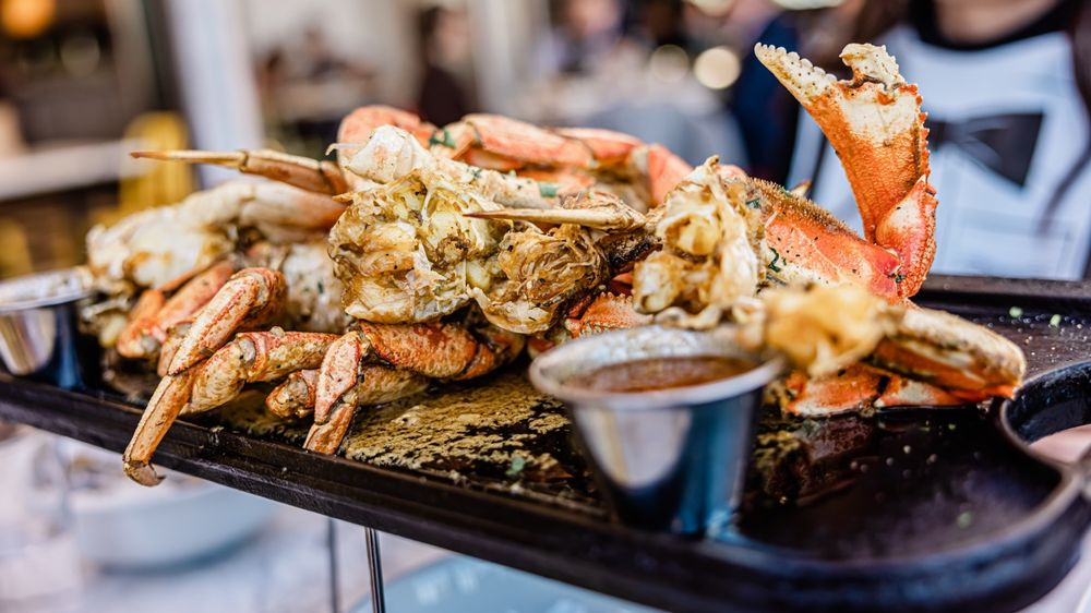 Salito's Crab House & Prime Rib: 1200 Bridgeway, Sausalito, CA