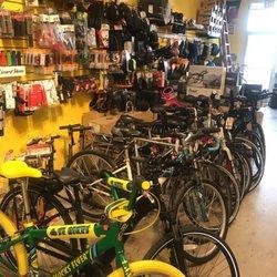 04c58fc8e80 The Laurel Cyclery - 13 Photos & 43 Reviews - Bike Repair/Maintenance -  3715 MacArthur Blvd, Laurel District, Oakland, CA - Phone Number - Yelp