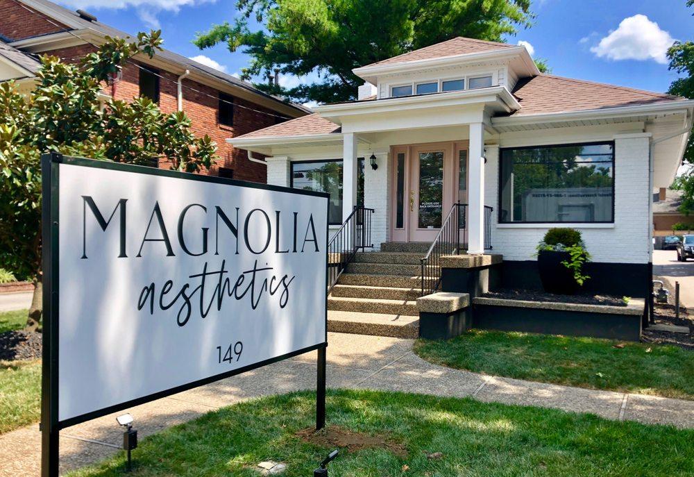 Magnolia Aesthetics: 149 Chenoweth Ln, Louisville, KY