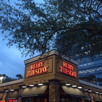 Ruby Tuesday Closed 89 Photos Amp 39 Reviews Burgers