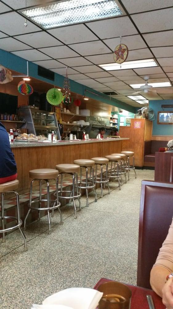Jerry Diner Staten Island