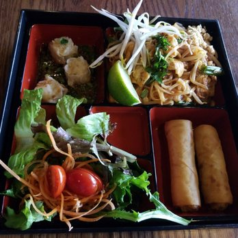 Thai Food In West Hartford Ct