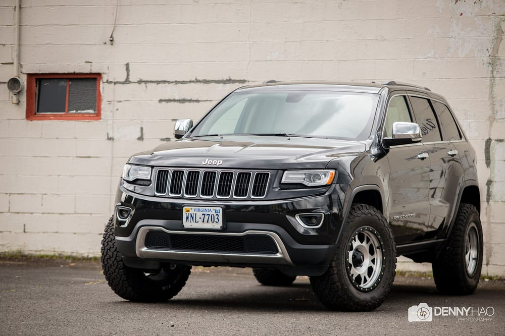 Photo Of Trendsetters Truck And Auto   Portland, OR, United States. 2014  Jeep
